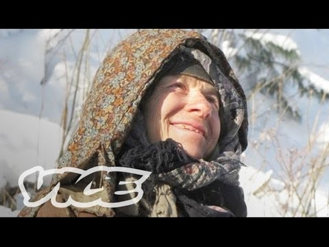 VICE videos - In 1936, a family of Russian Old Believers journeyed deep into Siberia's vast taiga to escape persecution and protect their way of life. The Lykovs eventuall...