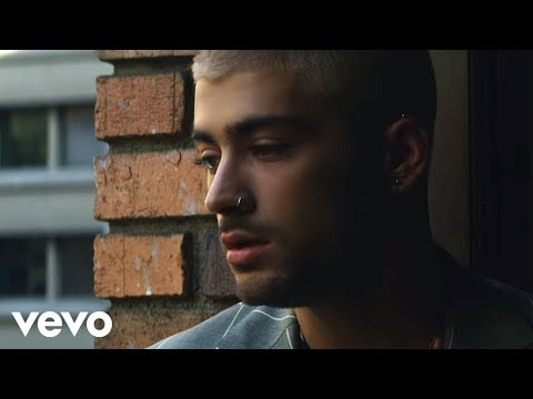 ZAYN - Dusk Till Dawn ft. Sia (видео)