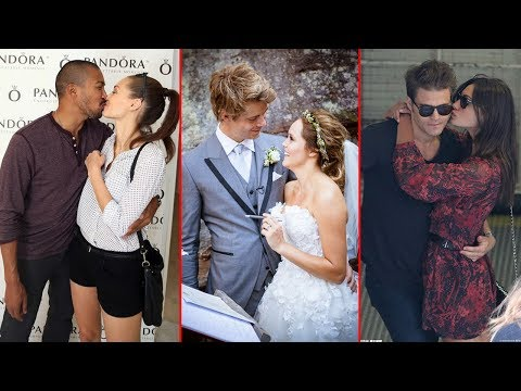 Real Life Couples of The Originals - Celebrities News