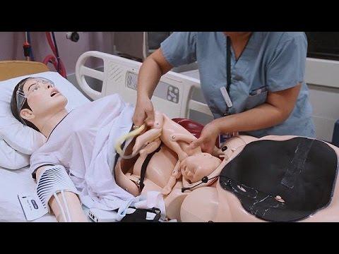 Προσομοιωτής γέννας μας γλιτώνει από τις επιπλοκές του τοκετού – hi-tech