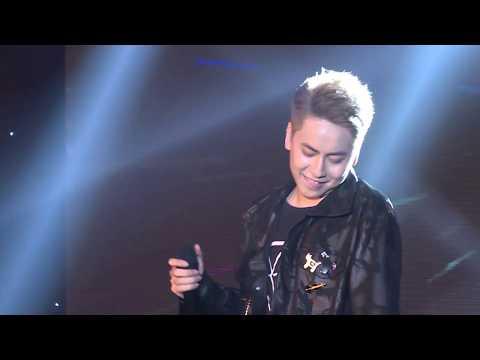 NGƯỜI ÂM PHỦ + EM CÓ THỂ | OSAD Live Performance - Thời lượng: 7:28.