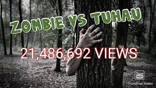 Video Tuhau VS Zombie HD MP3, 3GP, MP4, WEBM, AVI, FLV Oktober 2018