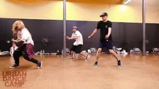 Quick Crew Ft. Chachi, Pat Cruz&Ian Eastwood :: Next By The Weeknd :: Urban Dance Camp