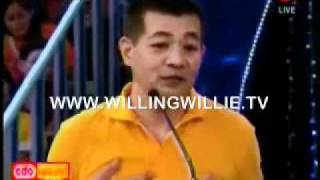 Video Hapon, ninakawan at iniwanan ng asawang pinay - Willing Willie December 9, 2010 MP3, 3GP, MP4, WEBM, AVI, FLV Agustus 2018
