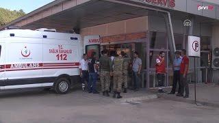 U terorističkom napadu u Tunceliju jedan vojnik poginuo, tri policajca ranjena