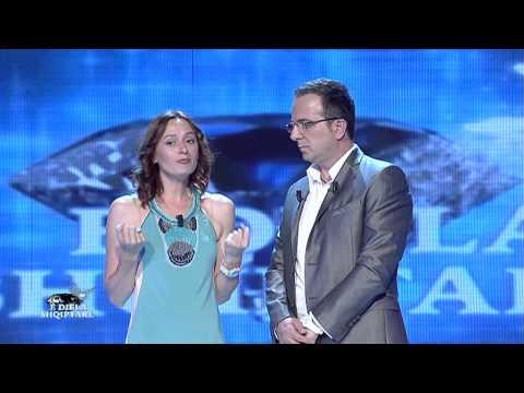 diela shqiptare - Ne jemi cfare hame (5 maj 2013)