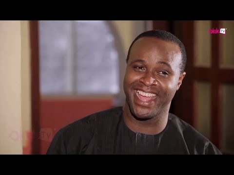 Egbin Latest Yoruba Movie 2017 Drama Starring Femi Adebayo