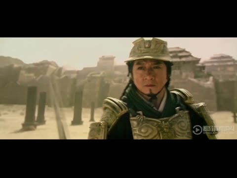 Dragon Blade full fight Jackie Chan vs John Cusack HD (english subtitle)