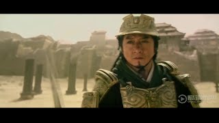 Nonton Dragon Blade Full Fight Jackie Chan Vs John Cusack Hd  English Subtitle  Film Subtitle Indonesia Streaming Movie Download