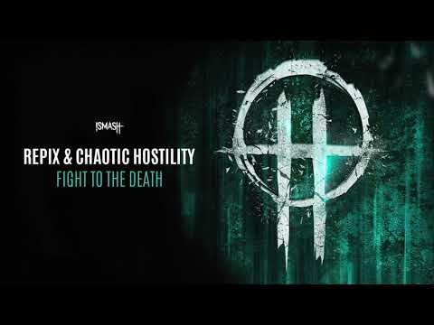Repix & Chaotic Hostility - Fight to the death