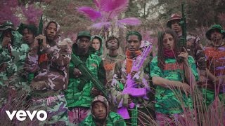 Video A$AP Mob - Yamborghini High ft. Juicy J MP3, 3GP, MP4, WEBM, AVI, FLV Maret 2018
