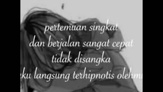 Vierra _ Pertemuan singkat ( Lirik) created by Ita NH