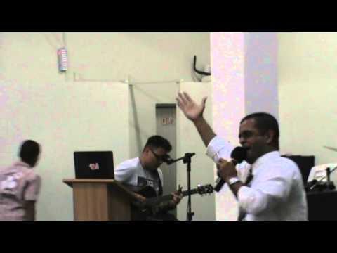 Comunidade União Cristã - Pregação - Culto de Jovens - Ef 5.14 - Presb. Marcos