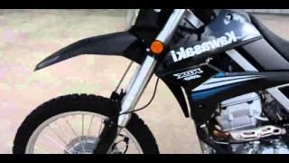 9. 2014 Kawasaki Klx250s