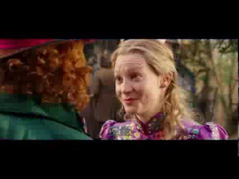 Alice Through the Looking Glass (TV Spot 'This Friday')