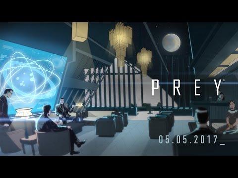 Jak powstała i co się na niej kryje - z wizytą na stacji orbitalnej Talos 1, miejscu akcji gry Prey