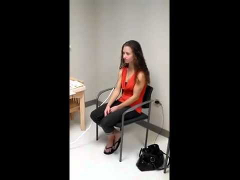 Video Deaf Woman Hears Her Husbands Voice For The First Time download in MP3, 3GP, MP4, WEBM, AVI, FLV January 2017
