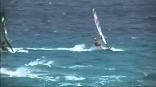 Fuerteventura Spain  city images : Finian Maynard wins the latest PWA Slalom Windsurfing event in Fuerteventura, Spain