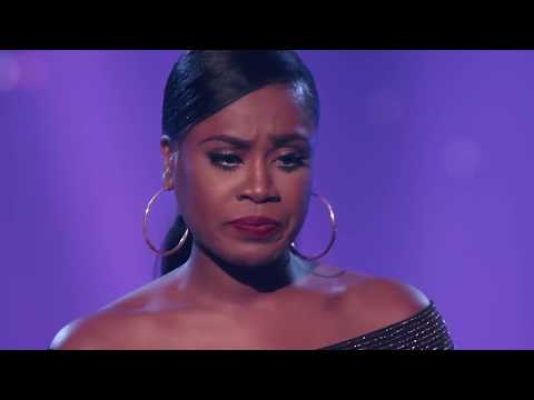 Candice Boyd Performs I Have Nothing   Season 1 Ep  6   THE FOUR