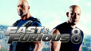 Nonton fast amp furious 8  official trailer 1 universal pictures hd Film Subtitle Indonesia Streaming Movie Download