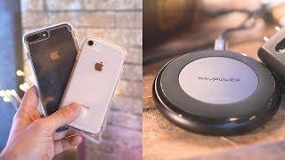 Best iPhone 8 & iPhone 8 Plus Cases + Accessories!
