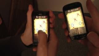 Tic Tac Toe Wifi YouTube video
