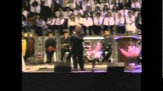 Evangelista Carlos Anacondia CBBA Parte 10