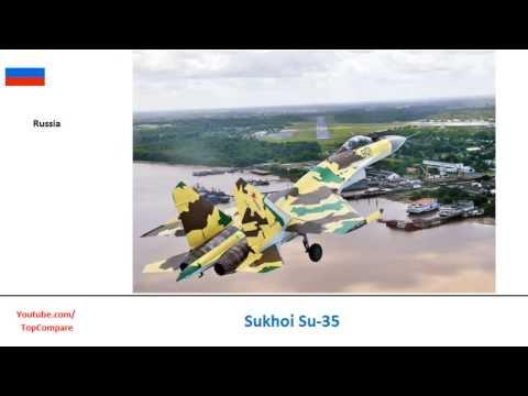 Chengdu J-20 versus Sukhoi Su-35,...