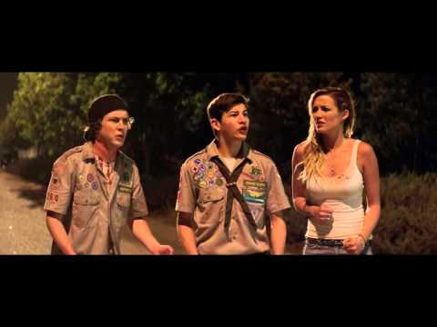 "Scouts Guide to the Zombie Apocalypse (2015) - ""Britney"" Clip - Paramount Pictures"