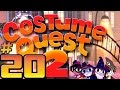 Costume Quest 2 Part 20 Peace Through Candy 1080p Hd
