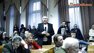 Звіт голови Сокальської РДА Романа Токая ч.3 | Сокаль