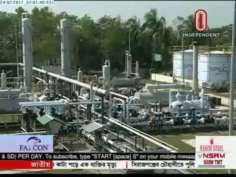 Reaction in gas price hike (24-02-2017)