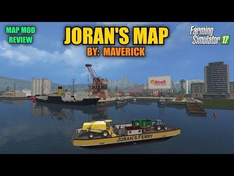 Jorans Farm Release 16-10-2018 v1.0.1