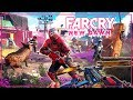 Far Cry New Dawn Nuevo Mundo