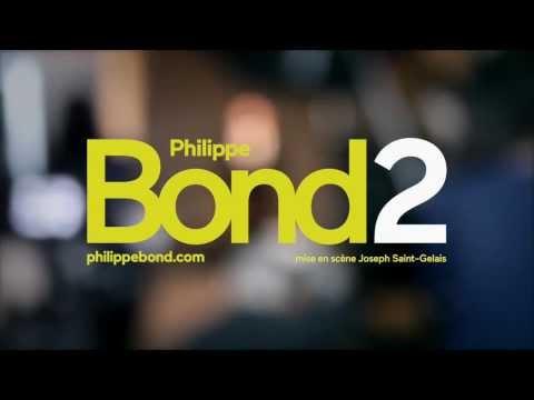 Philippe Bond - Pub