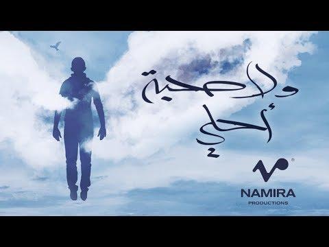 """بعد يومين من إطلاقها: حمزة نمرة يتخطى مليون مشاهدة مع """"ولا صحبة أحلى"""""""