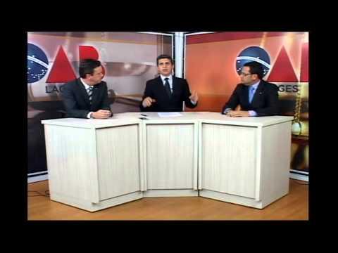 OAB NA TV 05 08 2015