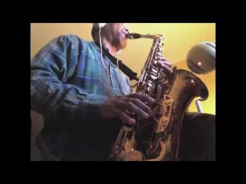 "The Bee Gees - ""Too Much Heaven"" - (saxophone Cover)"