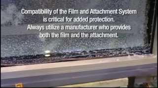 3M™ Window Film, Windstorm Mitigation Testing Video