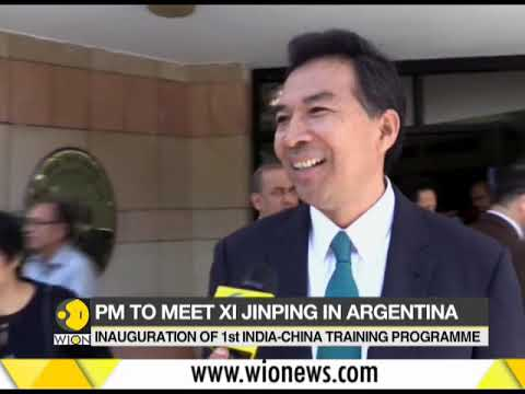 PM Modi to meet Xi Jinping in Argentina
