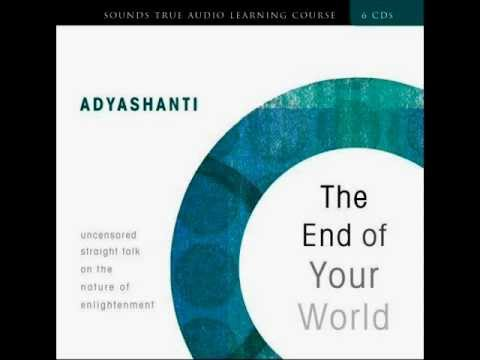 "Adyashanti Video: ""Realization"" Doesn't Dissolve the Personality"