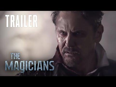 The Magicians Season 2 (Promo)