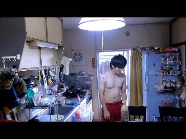 兄貴にドッキリ2 a prank on my big brother2 PDS