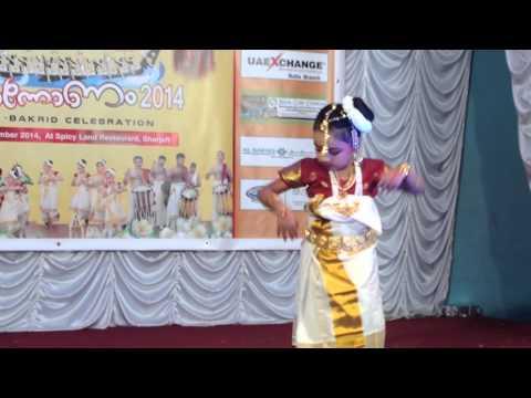 Video Akshaya Manoj Kera Nirakal Adum Dance Performance download in MP3, 3GP, MP4, WEBM, AVI, FLV January 2017