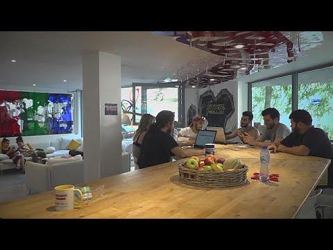 Molengeek: Μια κοινωνική επιχείρηση που γνωρίζει μεγάλη επιτυχία στο Βέλγιο – business planet