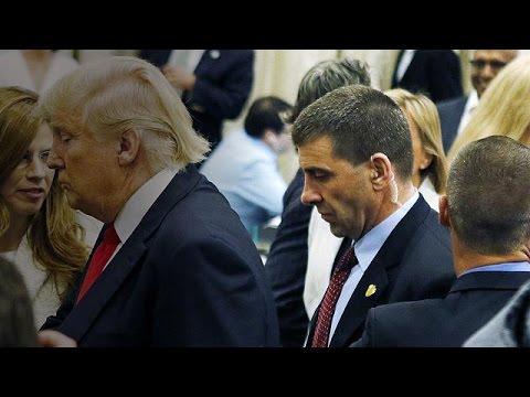 Στην αντεπίθεση ο Ντόναλντ Τραμπ για τον Κόρεϊ Λεβαντόφσκι