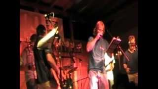 Video RockSoar - Z Kuby kiwi