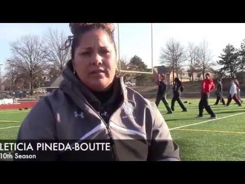 2015 Softball Preseason