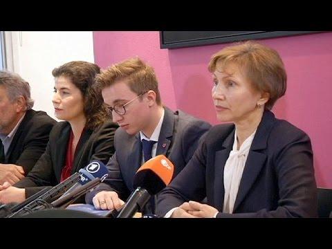 Ικανοποιημένη η χήρα του Λιτβινένκο για το πόρισμα της βρετανικής δικαιοσύνης