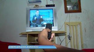 Sorocaba e região: mais qualidade no seu televisor a partir de setembro
